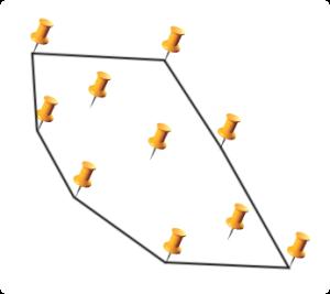 convex hull