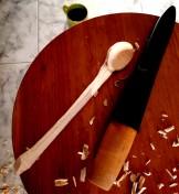 Long spoon